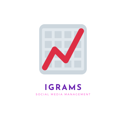iGrams - Instagram Growth Marketing Agency
